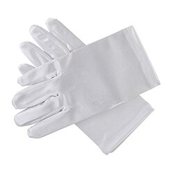 Plain First Communion Gloves