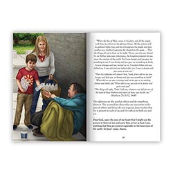 Amazing Love Devotional Book