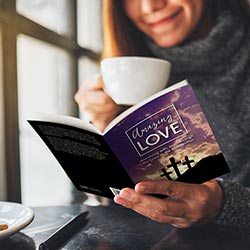 Amazing Love Devotional Book