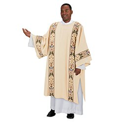 Coronation Collection Dalmatic