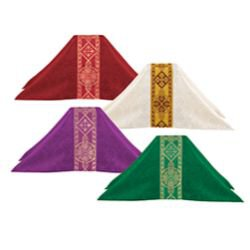 Avignon Collection Chalice Veils - Set of 4