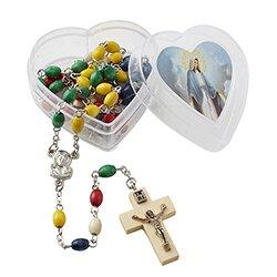 Catholic Devotionals, Rosary, Rosaries, Prayer Beads | Autom