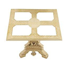 Sudbury Brass™ Versailles Series Bible/Missal Stand