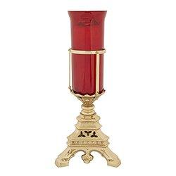 Sudbury Brass™ Versailles Series Sanctuary Light Holder