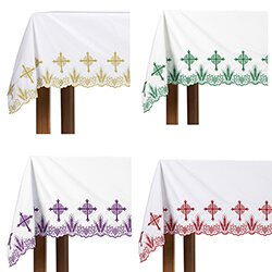 Eucharistic Altar Frontals - Set of 4
