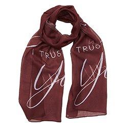 Prayer Scarf - Jesus I Trust in You