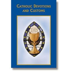 Aquinas Press® Prayer Book - Catholic Devotions & Customs