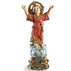 Divino Niño Statue