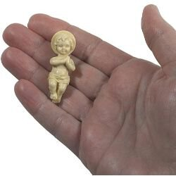 Christ Child Figurine - 25/pk