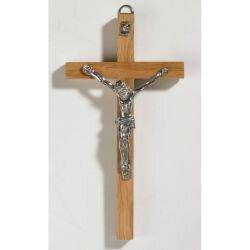 Wall Crucifix - 6/pk