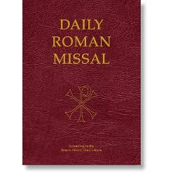 Daily Roman Missal - 3rd Edition