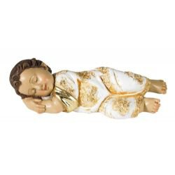 Sleeping Infant Jesus Statue
