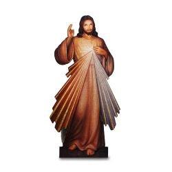 Marco Sevelli Divine Mercy Plaque