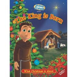 Brother Francis DVD Series: The King is Born