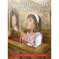 Aquinas Kids® Picture Book - The Rosary for Children