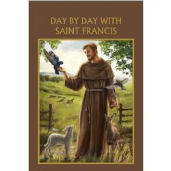 Aquinas Press® Prayer Book - Day by Day with St. Francis