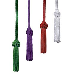 Cincture with Tassels for Kids