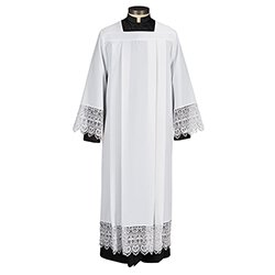 d25e06735f531 Clergy Apparel, Priest Albs, Altar Server Albs, Monastic Albs | Autom