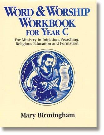 Word and Worship Workbook Year C