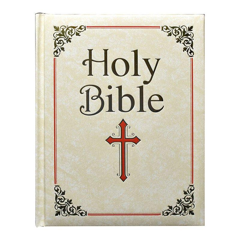 St. Joseph Family Bible (NABRE)
