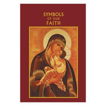 Aquinas Press® Prayer Book - Symbols of Our Faith