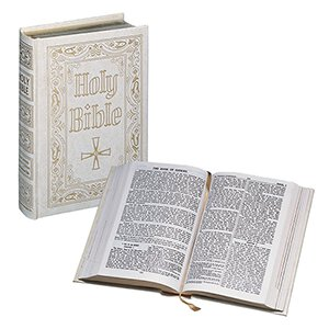 St Joseph Fine Art Edtn Bible