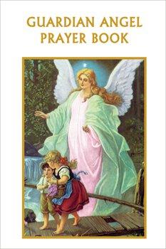Aquinas Press® Prayer Book - Guardian Angel