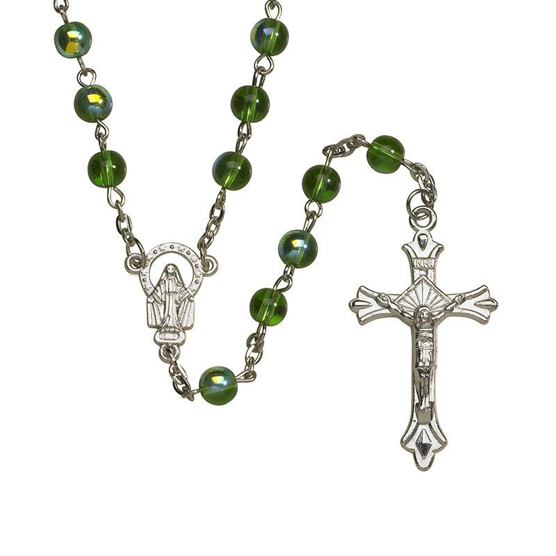 Emerald Rosary