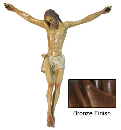 Corpus - Bronze