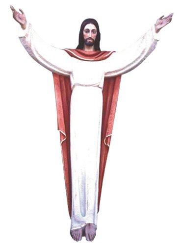 Risen Christ - Color