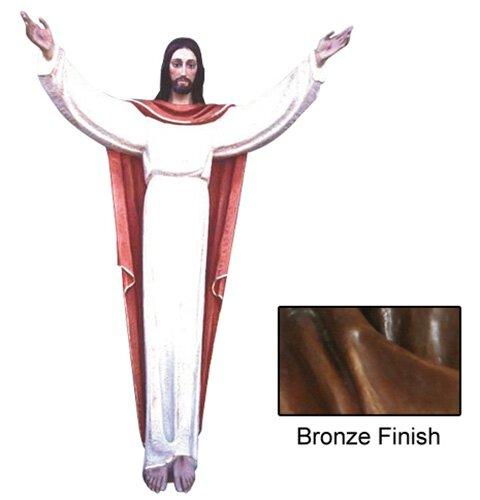 Risen Christ - Bronze