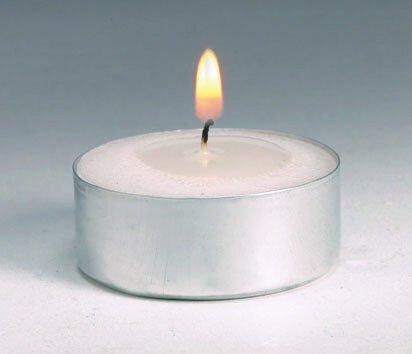 Twinkle T-Lite® / Vigil T-Lights® Candle