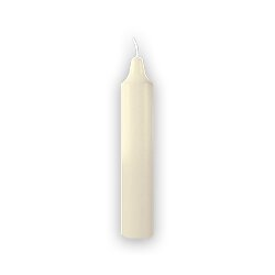 Polar Brand® Stearine Candle - 12/pk
