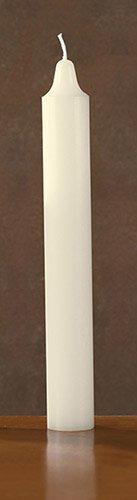 Polar Brand™ Stearine Candle - 12/box
