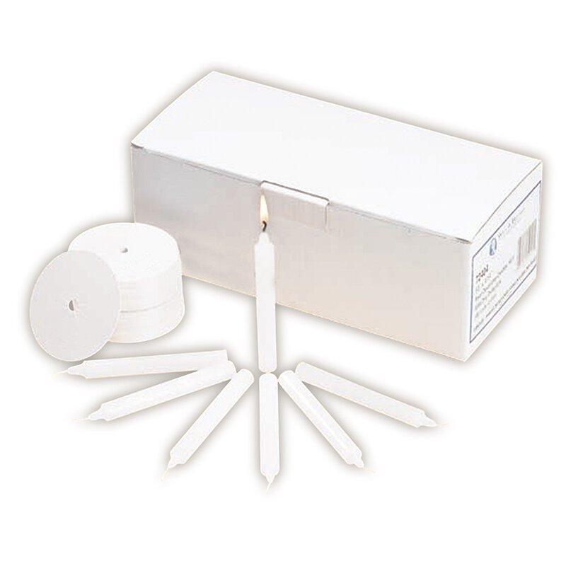 "Candlelight Service Kit - 4-1/4"" - 480/Box"
