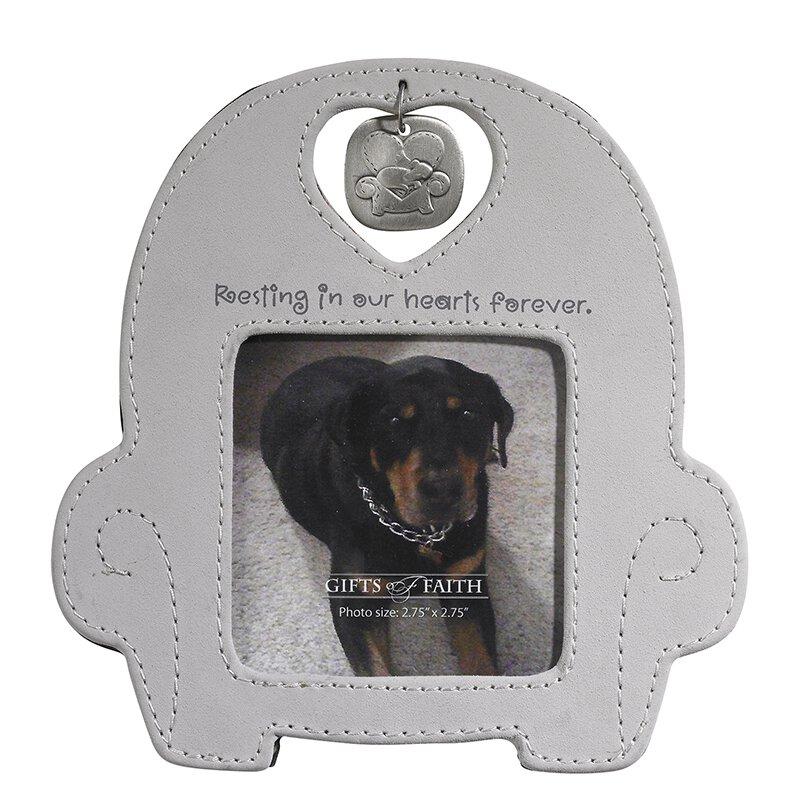 Memorial Pet Photo Frame - 6/pk