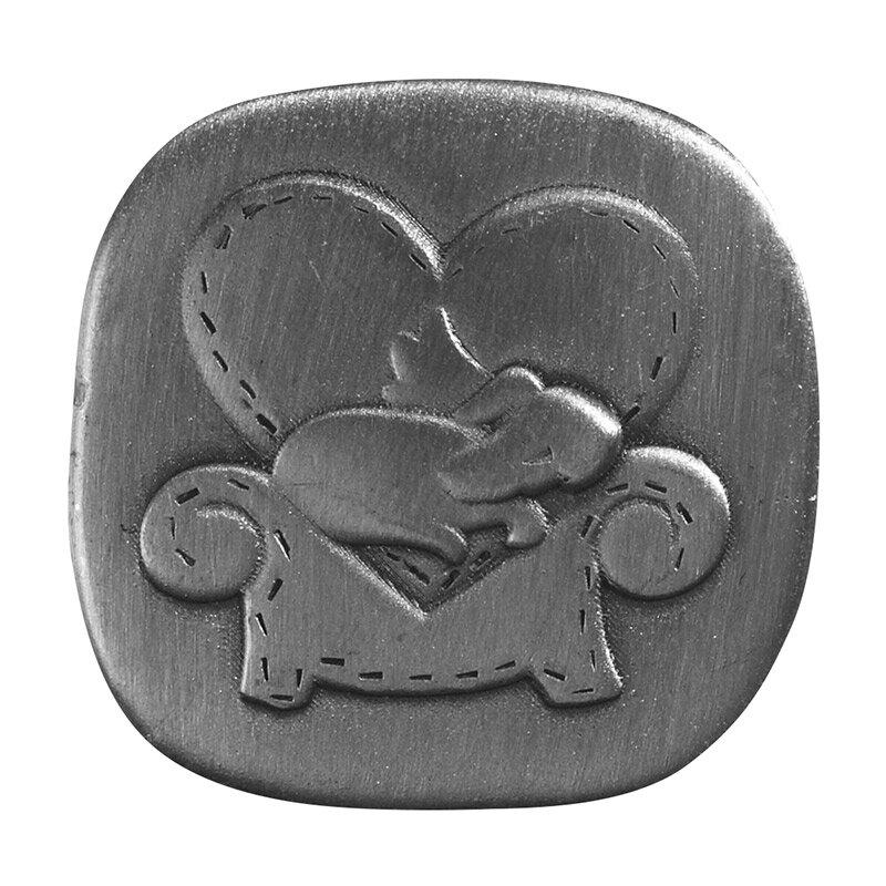 Memorial Pet Pocket Token - Dog - 6/pk