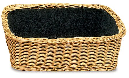 Basket with Removable Liner
