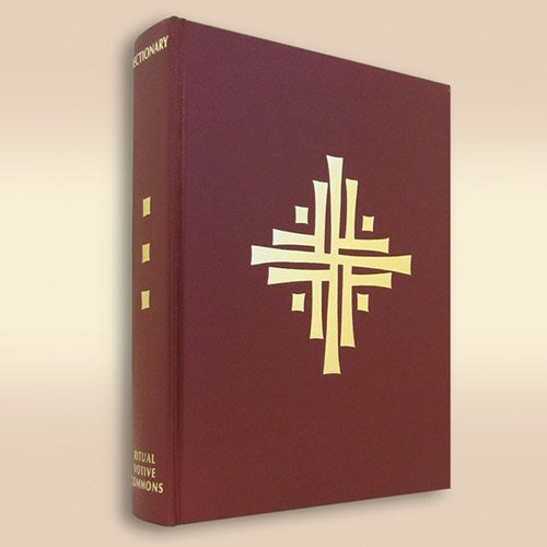 Lectionary - Weekday Masses Classic Edition Volume 4 - Ritual, Various Needs and Special Occasion Masses