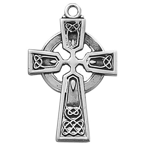 Creed® Heritage Collection Celtic Cross