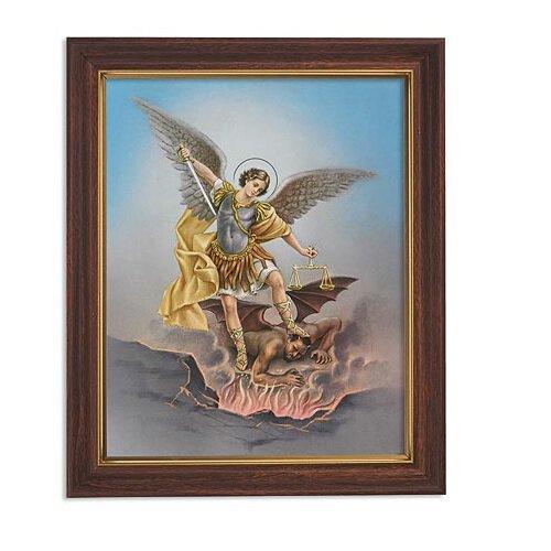 """FRM PRT 12.5"""" Saint Michael"""