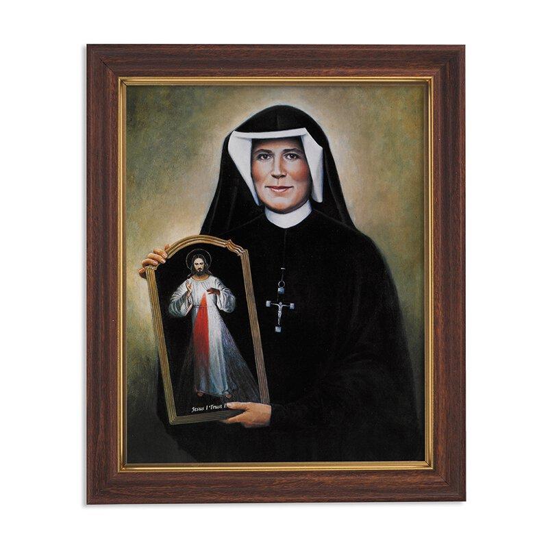 Saint Faustina