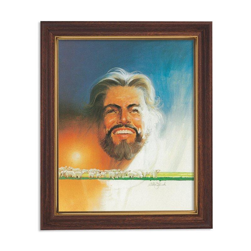 Zdinak; Smilng Jesus