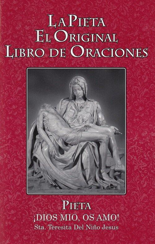 The Pieta (Spanish)