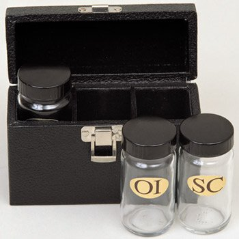 Sacristy Oil Set