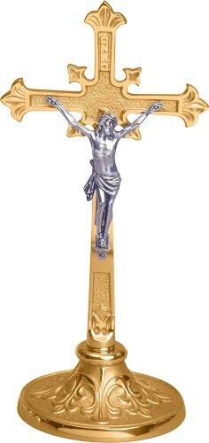 """23"""" Altar Crucifix"""