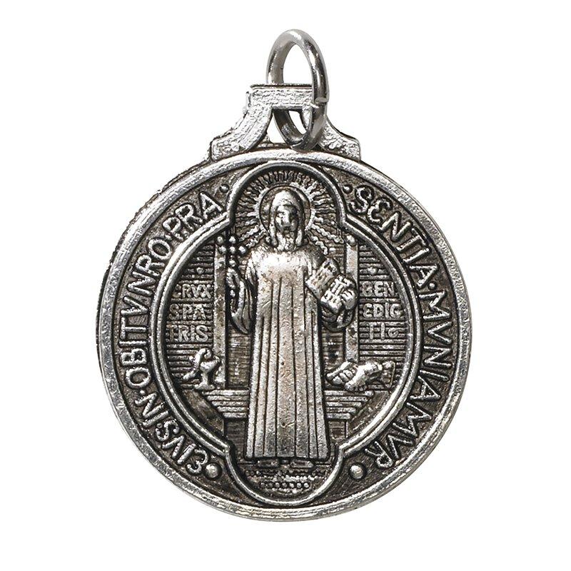 St. Benedict Medal  - 50/pk