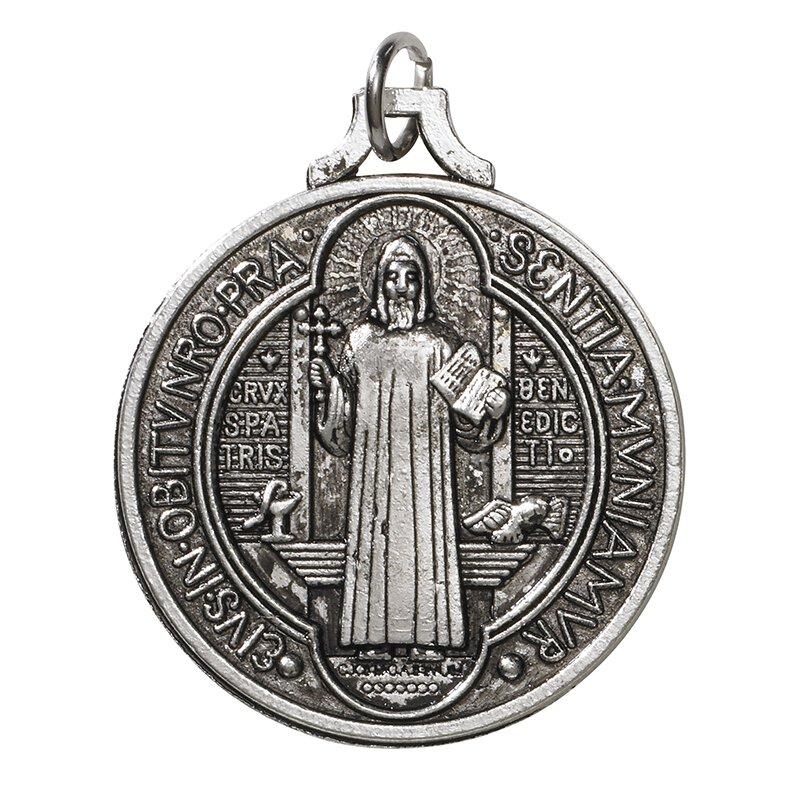 St. Benedict Medal - 25/pk
