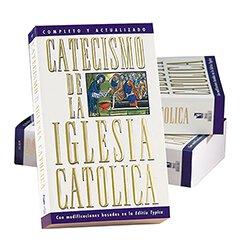 Catecismo de la Iglesia Catolica - Mass Market Paperback Edition