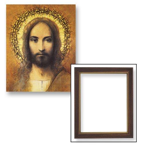 Head of Christ Frame